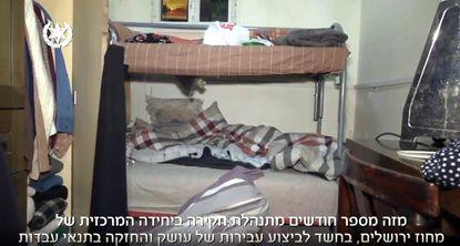 Rabi Yahudi di Jerusalem Tepergok Jadikan Perempuan dan Anak Budak Sekz