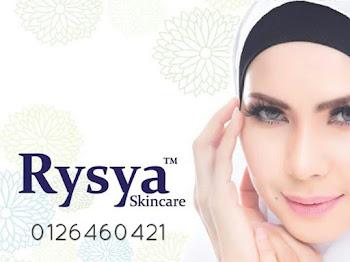 Tampil Lebih Menawan Dengan Rysya Skin Care