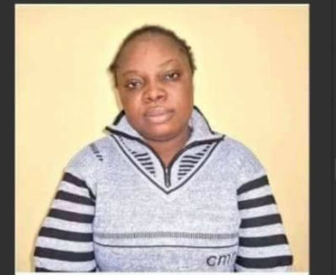 Woman Who Cooks With Mortuary Water to Attract Customers in Akwa Ibom Arrested, SD News Blog, Crime news Nigeria, breaking news nigeria,