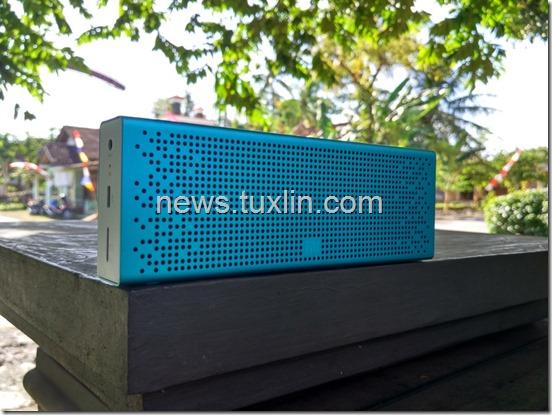Xiaomi Mi Speaker MDZ-15-DA