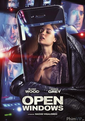 Thần Tượng Lâm Nguy - Open Windows poster