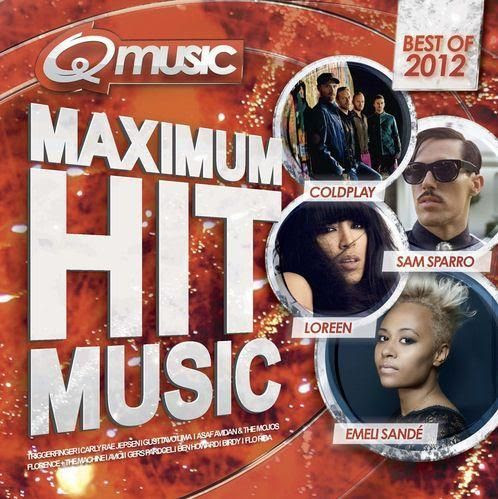 Download - CD Q Music Maximum Hit Music Best Of 2012