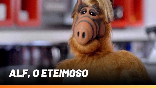 Todos os episódios de Alf, O ETeimoso online grátis dublado e legendado