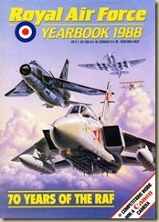 Royal Air Force Yearbook 1988_01