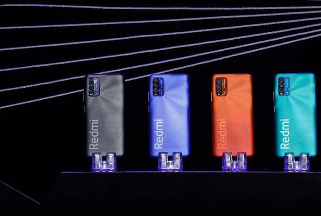 Redmi Note 9T and Redmi 9T smartphones launched, got MediaTek Dimensity 800U processor