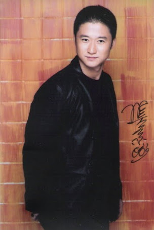 Jacky Wu / Wu Jing China Actor
