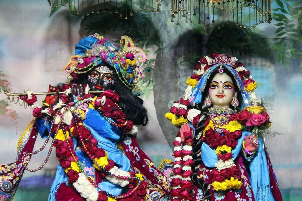 ISKCON Delhi Deity Darshan 02 Feb 2016 (17)