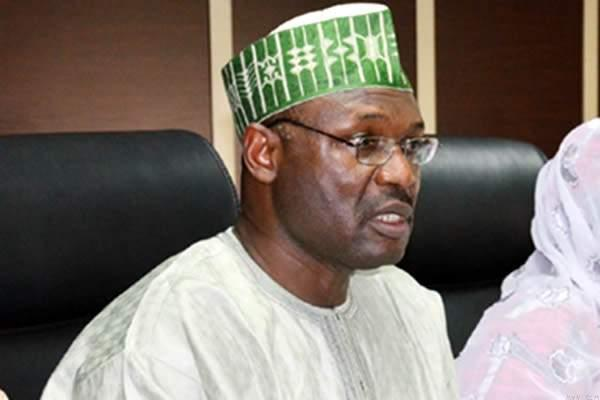Presidential election will hold first, INEC insists