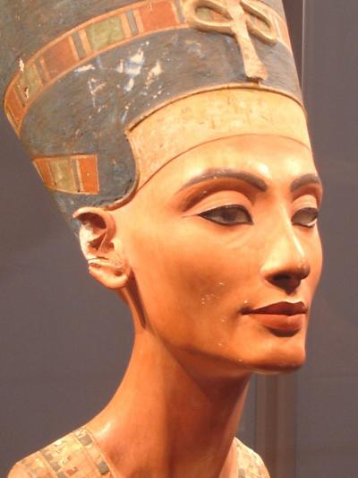 Ancient Egypt Face, Egyptian Magic
