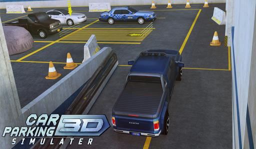 Real Car Parking Game: Driving School 2020 screenshots 1