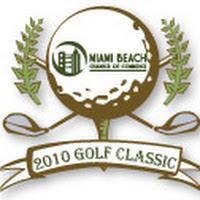 2010 Annual Golf Tournament