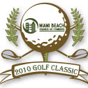 2010 Annual Golf Tournament
