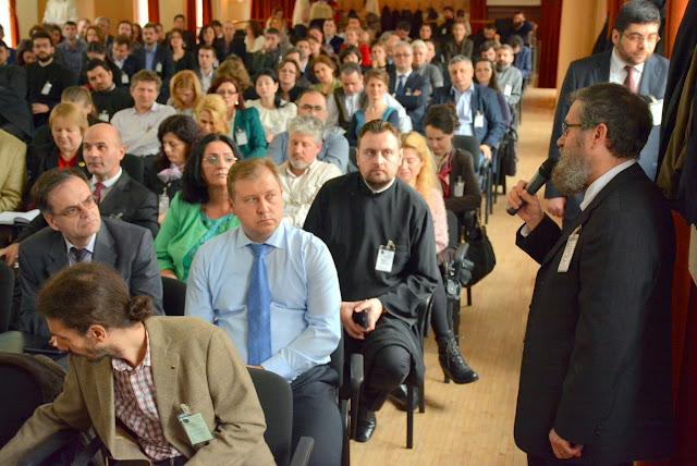 Intrunirea Nationala a Asociatiei Parinti pentru ora de Religie 579