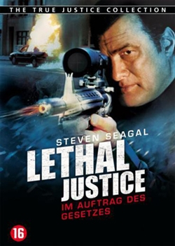 Lethal Justice - Luật thép