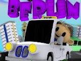 Sim Taxi Berlin Game