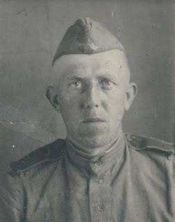 Николай Пикалев(из личного архива Дроздик Н.А.)