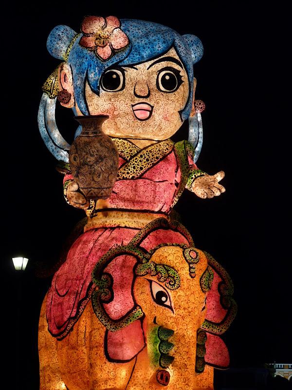Taiwan .Taipei Lantern Festival - P1150900.JPG