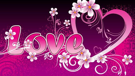 Valentinovo besplatne ljubavne slike čestitke pozadine za desktop 1920x1080 free download Valentines day 14 veljača cvijeće