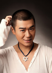 Xu Jia China Actor