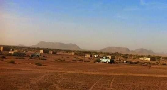 En solo dos días, el ejército marroquí atacó con drones a civiles saharauis dejando dos muertos y dos heridos.