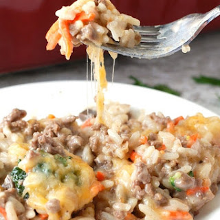 Broccoli Cheese Casserole Ground Beef Recipes