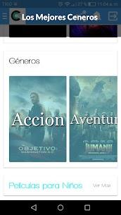 Cinecalidad Premium 5.1.1 (Unlocked) 3
