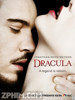 Bá Tước Dracula - Dracula Season 1 (2013) Poster