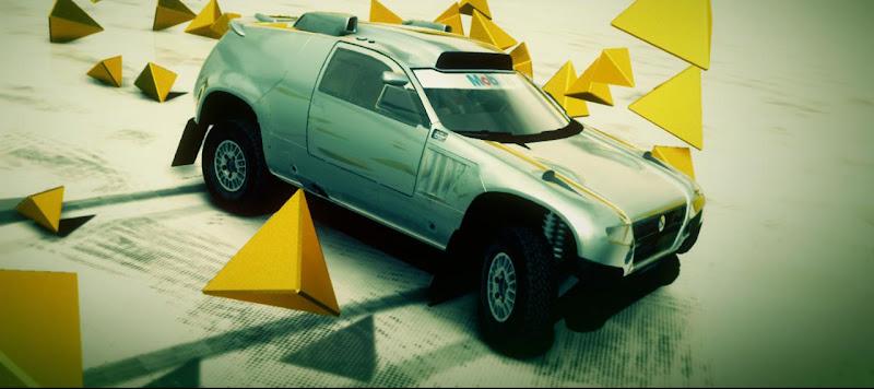 รายการรถกลุ่ม Rally ใน DiRT 3 Vrt05