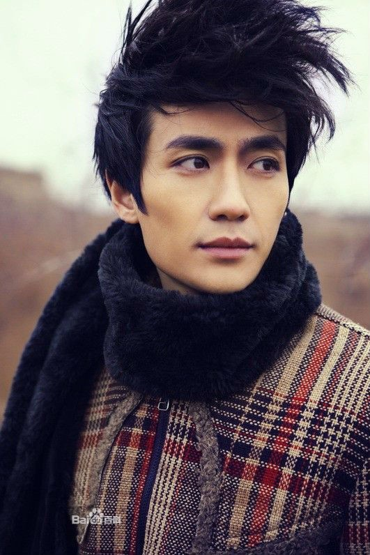 Zhu Yilong China Actor