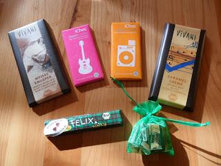 Test Blog Schokolade Bio