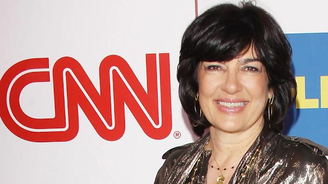 Israel Demands CNN Host Christiane Amanpour Apologize For 'Belittling' Holocaust Victims