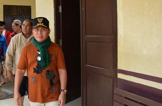Gubernur Sugianto Perhatikan Peningkatan Sarana SMA sederajat