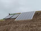 TBF solar panels