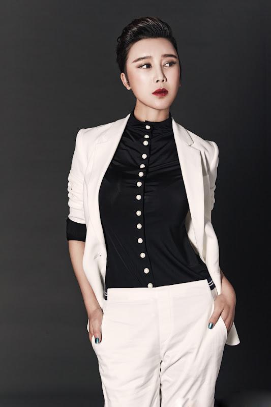 Shi Xuanru China Actor