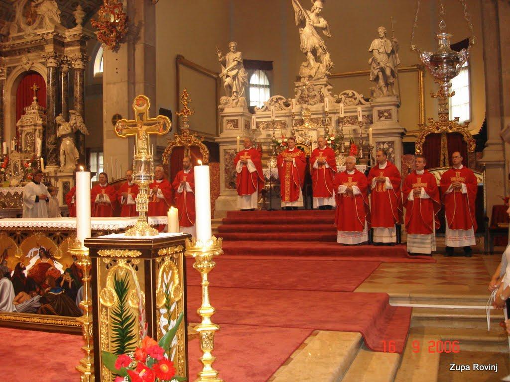 Sv. Eufemija, 2006 - DSC00318.JPG