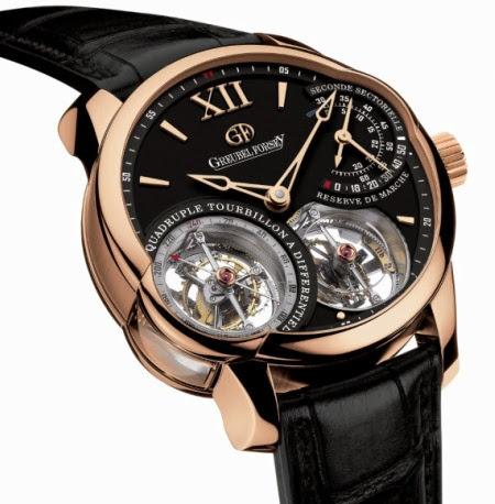 Chuyên thu mua đồng hồ Greubel Forsey