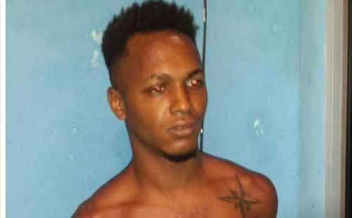 Resultado de imagen para Policía Nacional captura homicidas de extranjero en Samaná