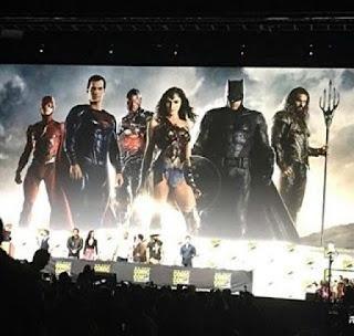 seperti apa tampilan film justice league tanpa green lantern