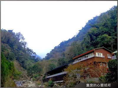 泰安溫泉-騰龍溫泉山莊