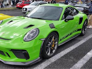911 GT3のカスタム事例画像 5000さんの2021年03月27日22:19の投稿