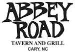 Logo for Abbey Road Tavern and Grill
