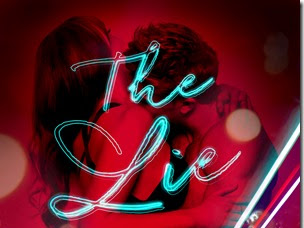 New Release: The Lie by Karina Halle + Teaser