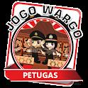Jogo Wargo - PETUGAS icon