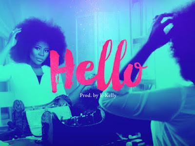 Music: Hello - Omawumi (throwback Nigerian songs)