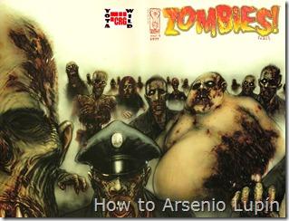 P00004 - Zombies #4