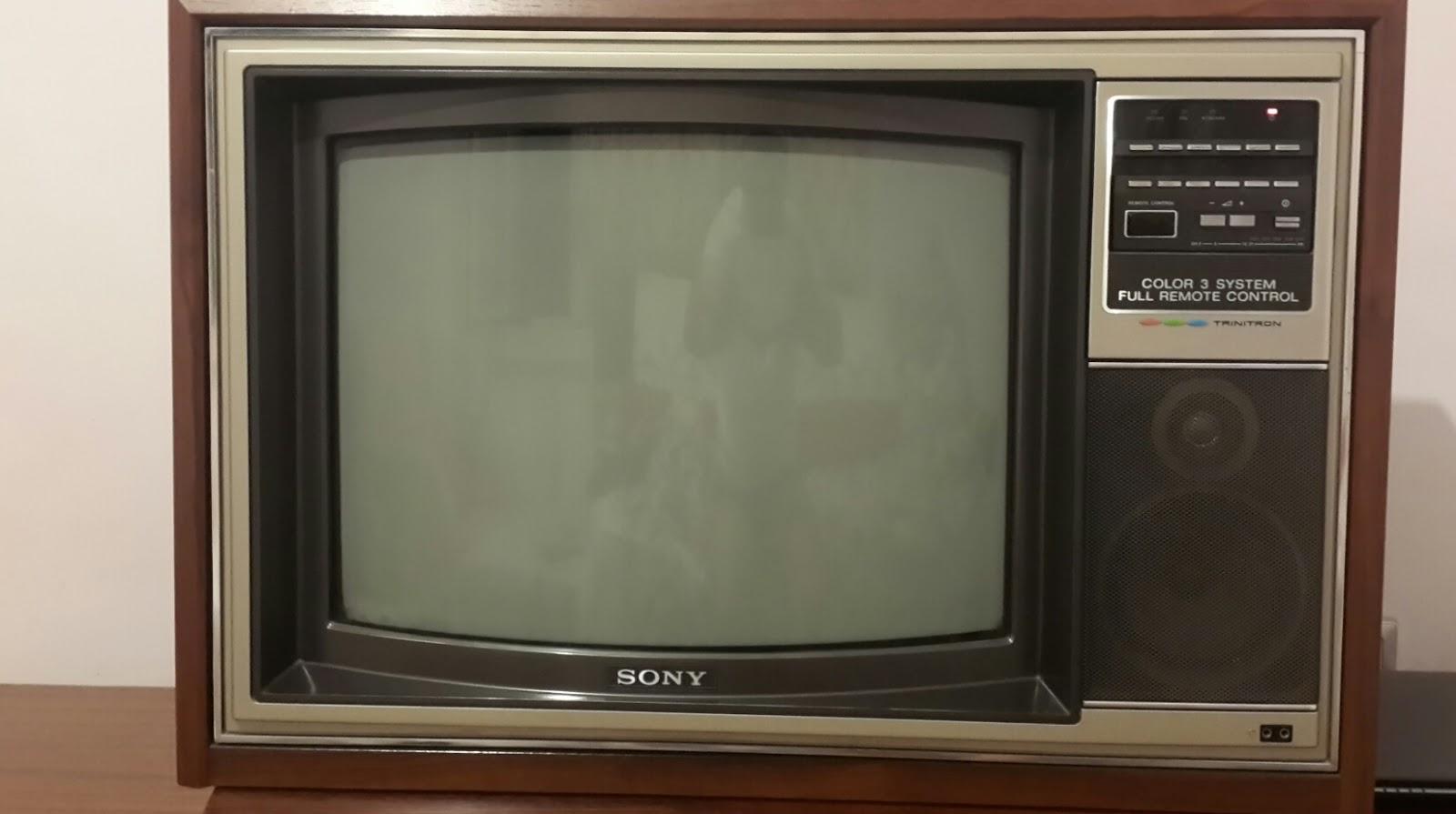 Sony Trinitron KV-2032ME TV Kumandası | Kolay Teknik
