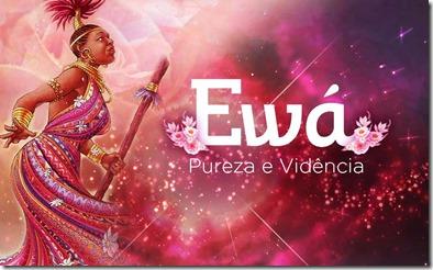 ewa - os filhos de yewa - as filhas de orixa - orisha - orisa - omo - iniciados - feitos