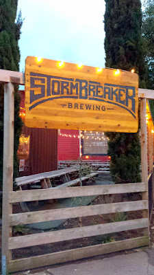 StormBreaker Brewing at 832 N Beech, Portland