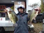 22位 加藤 迅プロ 2244g 2012-10-29T00:00:14.000Z