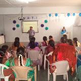 PELD - II Graduation Ceremony - Swarnapuri Branch